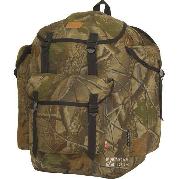 Рюкзак для леса своими руками